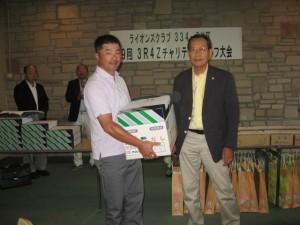 優勝は、L吉田基 おめでとうございます!