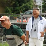 海洋ジャーナリスト 永田雅一氏