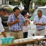 L石川による水質成分研究講座